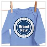 Brand new included in 1-12mth pack
