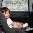 Toddler Tints Car Window Shade