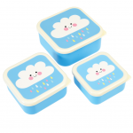 Cute kids snack Boxes