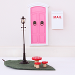 Find Fairy Door Accessories in our Fairy Shop