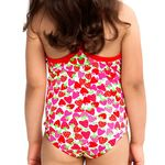 Strawberry Sundae Funkita one piece