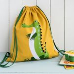 Kids Drawstring Bag