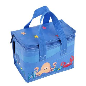 Sunnylife under the sea lunch tote