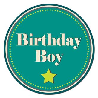 Birthday Boy included in 13-24mth pack