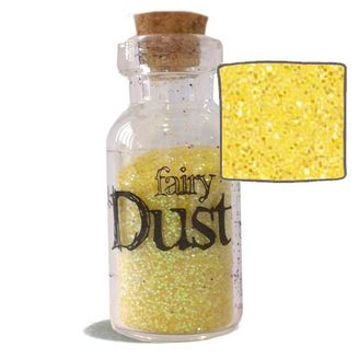 Lil Fairy Dust Yellow