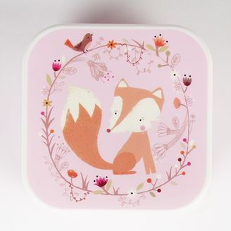 Kids Snack Box container