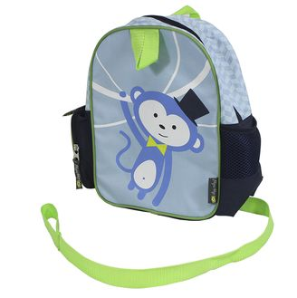 Monkey Backpack with removable safety harness